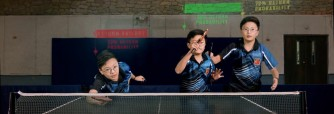 The Tao of Ping Pong Visual